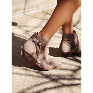 Free People | Venture Ankle Boot